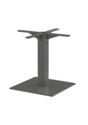Cabana Club Pedestal Dining Table Base