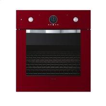 """Apple Red 27"""" Single Electric Premiere Oven - DESO (27"""" Single Electric Premiere Oven)"""