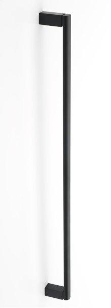 Vogue Appliance Pull D430-18 - Matte Black