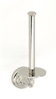 Charlie's Collection Reserve Tissue Holder A6767 - Polished Nickel