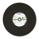 For masonry needs where an abrasive cutting wheel is the logical choice. Product Image