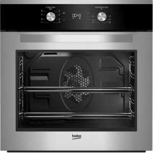 "Beko24"" Built-In Stainless Steel Wall Oven"