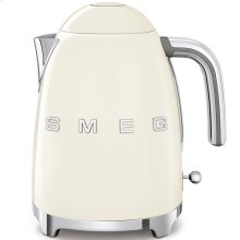 Electric Kettle, Cream