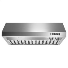 "Pro-Style® 36"" Low Profile Under Cabinet Hood"