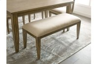 Parsons Bench Product Image