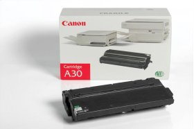 Canon A30 Black Cartridge A30 Black Cartridge