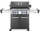Prestige® 500 RSIB Infrared Side & Rear Burners Grey , Natural Gas Product Image