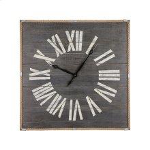 Rum Cay Wall Clock