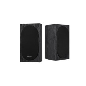 Andrew Jones Designed Compact Loudspeakers, re-engineered for 2012