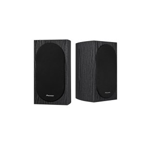 PioneerAndrew Jones Designed Compact Loudspeakers, re-engineered for 2012