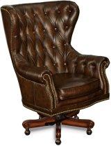 Erin Executive Swivel Tilt Chair Product Image