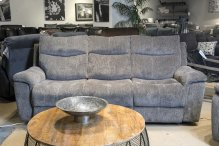 Barrett Power Reclining Sofa