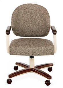 Chair Bucket (walnut & sand)