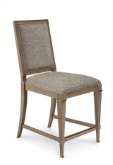 Cityscapes Bleecker Uph Back Counter Stool Product Image