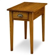Bin Pull Chair Side Table #9011 Product Image