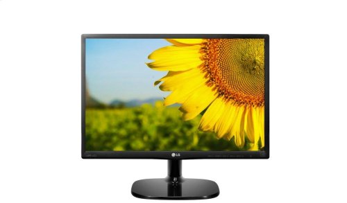 "24"" Class Full HD IPS LED Monitor (23.8"" Diagonal)"