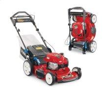 "22"" (56cm) SMARTSTOW Personal Pace High Wheel Mower (20340)"