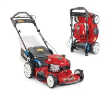 "22"" (56cm) SMARTSTOW Personal Pace High Wheel Mower (20340)"