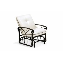 Outdoor Lounge Chair Glider