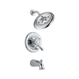 Chrome Monitor® 17 Series Tub and Shower Trim Product Image