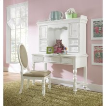 SweetHeart Desk Hutch (top only, requires base)