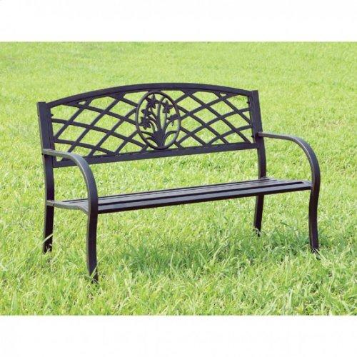 Minot Patio Bench