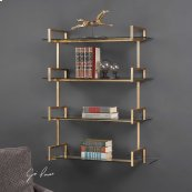 Auley Wall Shelf