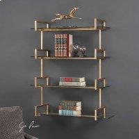 Auley, Wall Shelf Product Image