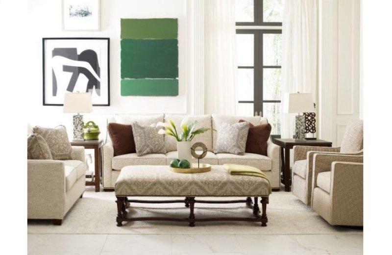 30387 in by Kincaid Furniture in Macon, GA - Edison Grande Sofa