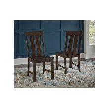 Slatback Chair