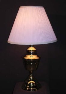 Mixed Lamp