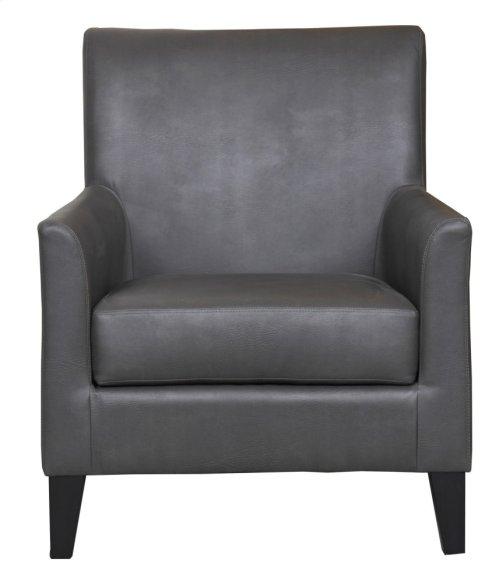 Era Accent Chair in Grey
