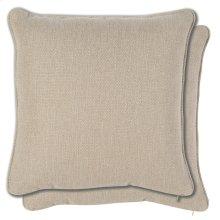 Accessories 26 Pair Sq. Welt No Pleats Pillows