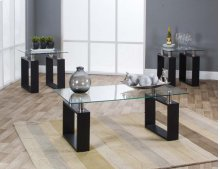 Bantam 3PC Occasional Tables
