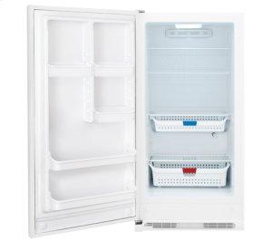 Frigidaire 20.5 Cu. Ft. 2-in-1 Upright Freezer or Refrigerator