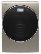 3.2 cu.ft I.E.C. Smart All-In-One Washer and Dryer Product Image