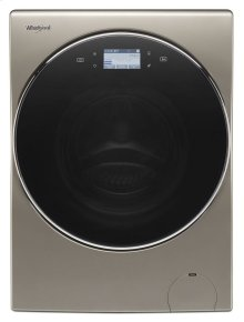 3.2 cu.ft I.E.C. Smart All-In-One Washer and Dryer