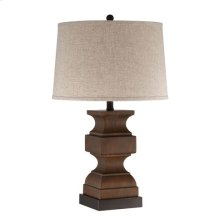 August Table Lamp