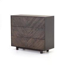 Julia 3 Drawer Dresser