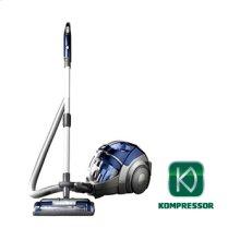 Kompressor® PetCare Plus Canister Vacuum Cleaner