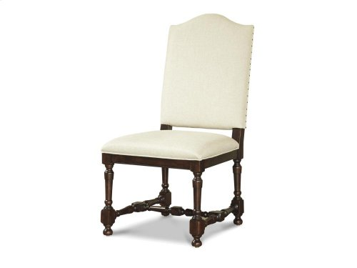 Proximity Side Chair