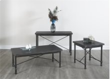 T607-120  Rectangular Cocktail Table or End Table