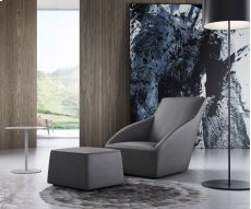 Forsyth Lounge Chair Ottoman Product Image