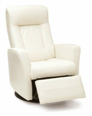 Banff Rocker Recliner - Manhattan Product Image