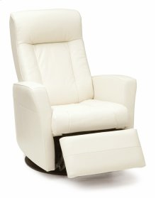 Banff Rocker Recliner - Manhattan