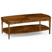 Hyedua Rectangular Coffee Table