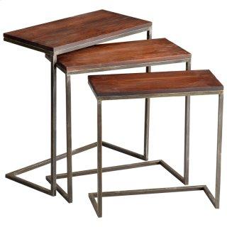 Jules Nesting Tables