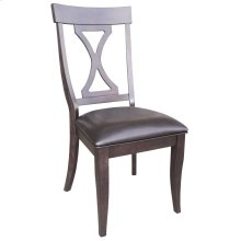 Hour Glass Side Chair