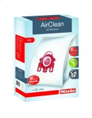 AirClean 3D Efficiency FilterBags Type FJM Product Image