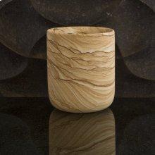 Sandstone Cup